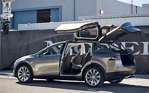 Tesla Modele X : tesla model x release date early 2015 price estimated ~ Melissatoandfro.com Idées de Décoration