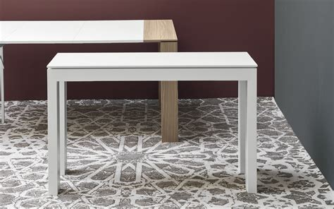 tavolo consolle calligaris connubia calligaris sigma consolle cb 4069 xll 100 table