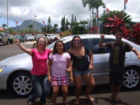 customers  kauai      advantage