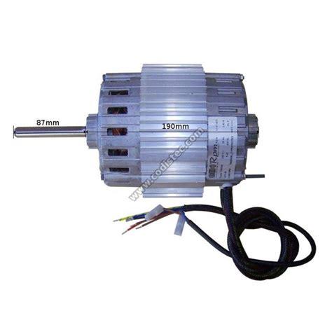 Electric Motor Rpm electric motor rpm s p a type 11092500 codistec