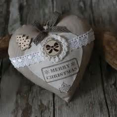 coeur en tissu a suspendre quot shabby chic quot be my fabric hearts shabby