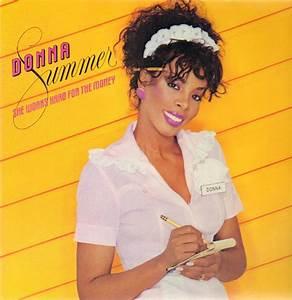 Donna Summer She Works Hard For The Money Records, Vinyl ...