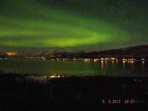 Fjord Tour Tromso by Tromso Fjord Northern Lights Picture Of Northern