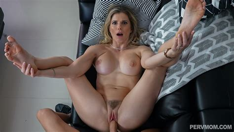 Blonde Cory Chase With Big Fake Tits Has Sex With Her Stepson Photos Tyler Steel Milf Fox