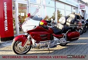 2004 Honda Gl1800 Gold Wing Accessories   Much