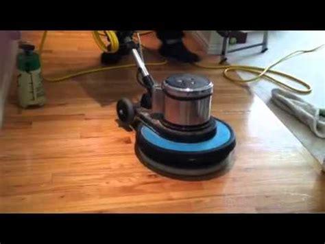 wooden floor cleaner machine wood floor cleaning youtube