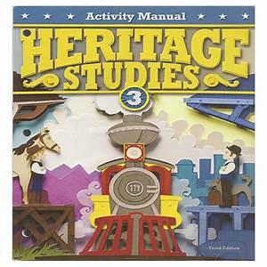 Bob Jones History Act Manual
