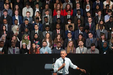 obama  movements  black lives matter