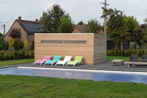 Pool House En Kit Pool House Design En Bois 224 Li 232 Ge Et Verviers