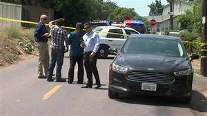 Authorities ID Alleged Gang Member Shot, Killed by Deputy ...