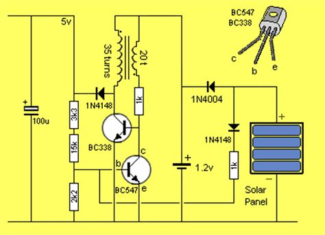 power supply  solartitle