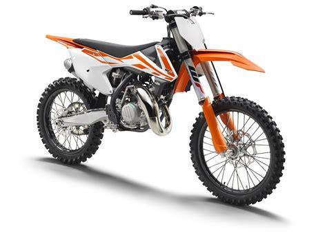 ktm e motorrad gebrauchte ktm 125 sx motorr 228 der kaufen