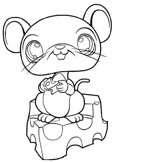 disegni da colorare pets 2 petshop disegni per bambini da colorare