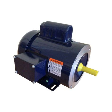 3hp Electric Motor by 3 4 Hp Electric Motor Ebay