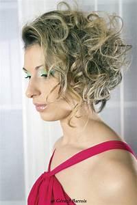 Coiffure Carre Plongeant : coiffure mariage carre plongeant ~ Nature-et-papiers.com Idées de Décoration
