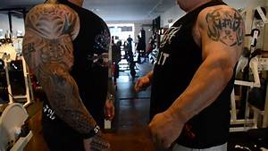 THE STRONGEST MAN IN THE WORLD vs RICH PIANA #3814 on Go Drama
