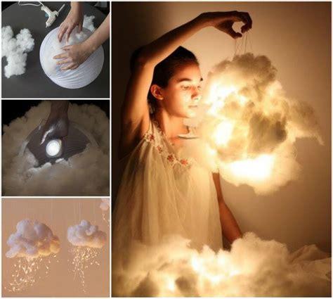 wonderful diy beautiful cloud lights decoration
