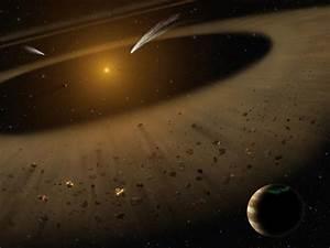 NASA Has Discovered A Solar System 'Remarkably Similar' To ...
