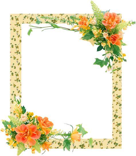 Download HD Bordes Y Marcos De Flores Gratis Flower