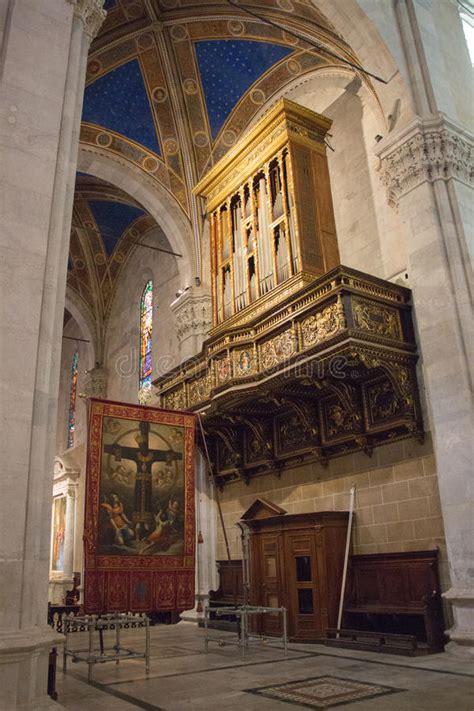 Duomo Di Lucca Interno by Interno Organo Della Cattedrale Di Lucca Cattedrale Di