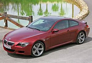 2004 BMW M6 (E63) - specifications, photo, price