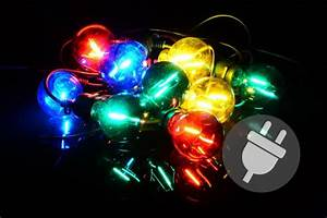 Led Lichterkette 10er : 10er partybeleuchtung lichterkette led design gl hbirne bunt biergarten glas trafo bei arizondo ~ Yasmunasinghe.com Haus und Dekorationen