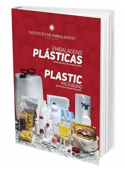 Plastic Embalagens Instituto Packaging