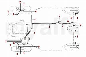 Manual Car Pedals