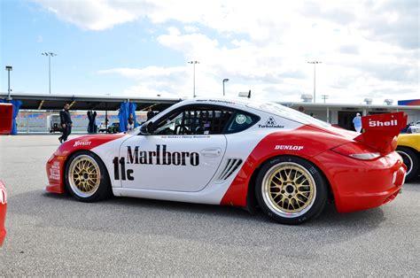 Race Cars by 2011 Cayman S Interseries Race Car Rennlist Porsche