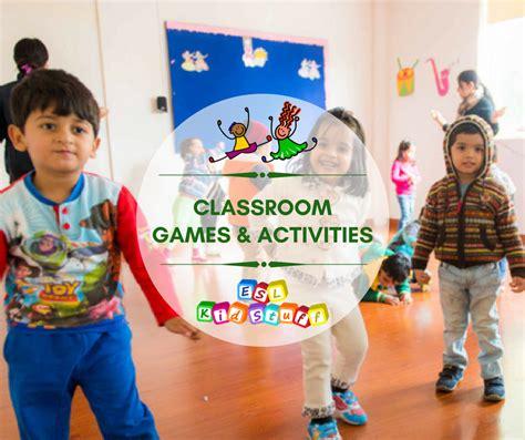 esl kids games activities