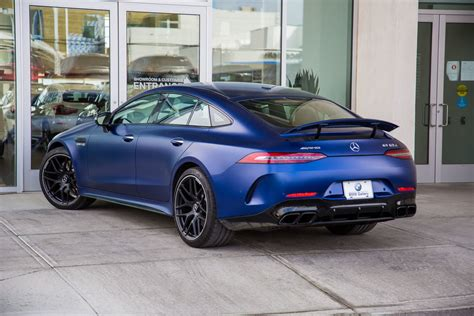 See models and pricing, as well as photos and videos. Dilawri Group of Companies | 2019 Mercedes-Benz AMG GT 63 S 4MATIC+ 4-Door Coupe | #G18912A