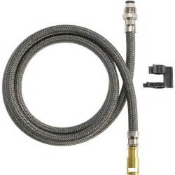 replacing kitchen faucets delta pull out hose assembly rp44647 the home depot