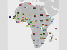 Flags of Africa Wikipedia