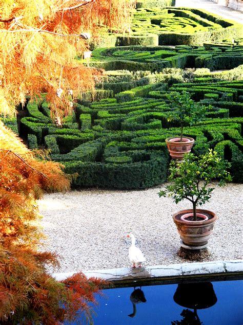 giardino vita roma villa doria philj in autunno una sinfonia di