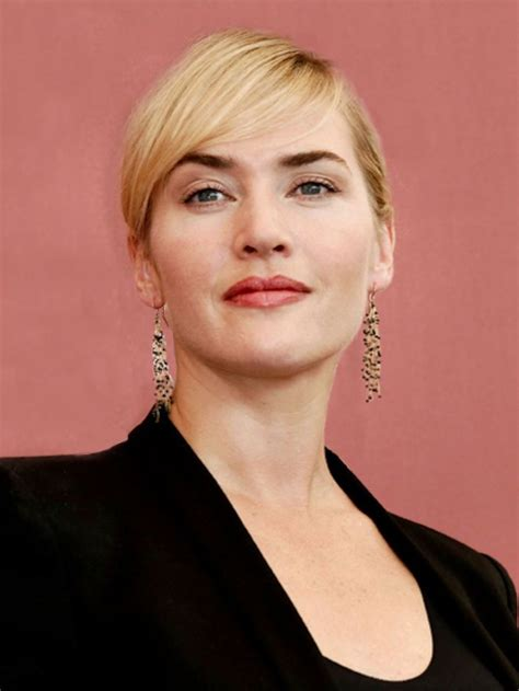 Kate winslet was born on 5 october in the year, 1975 and she is a very famous english actress. Kate Winslet - Wikipedia