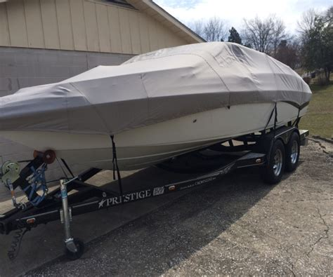 Performance Boats For Sale In Ky by 2007 Crownline 21ss High Performance Boat For Sale In