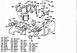 2003 Chevy Silverado Brake Schematic