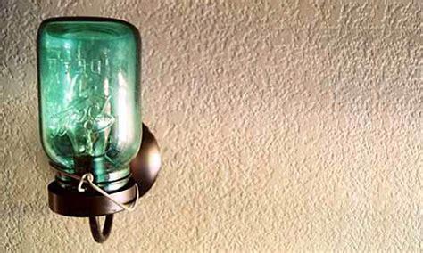 34 Fabulous Mason Jar Lights