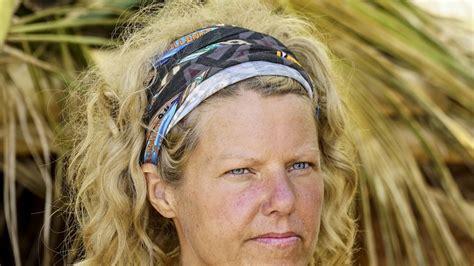survivor star sunday burquest dead    cancer battle
