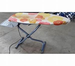 Table A Repasser Aspirante : table repasser aspirante calor ~ Premium-room.com Idées de Décoration