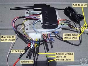 Dodge Ram Door Wiring Diagram