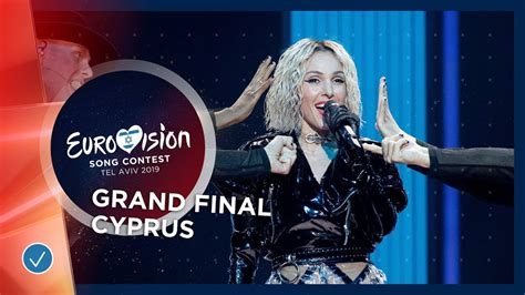 eurovision cyprus tamta replay
