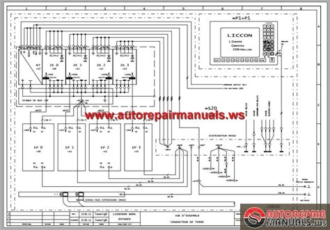 liebherr mobile crane ltm1200 5 1 wiring diagram auto