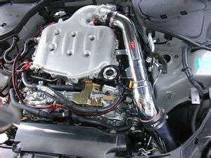 Starter Motor Diagram 2003 Nissan 350z Car To Starter Motor by Injen Sp Cold Air Intake For 03 06 Infiniti G35 Coupe V6 3