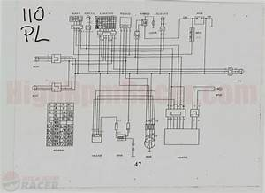 mini atv wiring harness diy diagrams bmx diagram parts With diy wiring harness