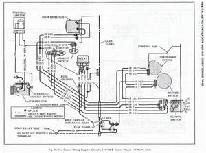 1971 Chevelle Engine Bay Wiring Diagram