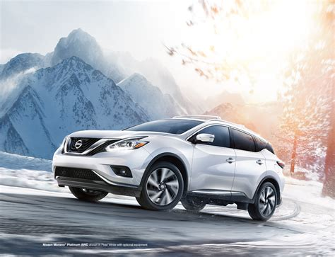 2015 Nissan Suv by 2015 Nissan Murano Suv Carstuneup