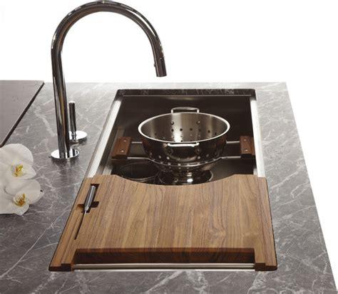 kallista sinks kitchen stainless steel by mick de giulio for kallista modern 2069