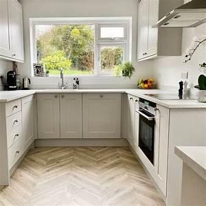 chelford, dove, grey, kitchen