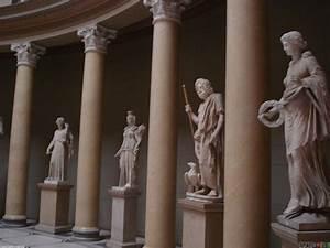 Greek gods statues wallpaper #20343 - Open Walls